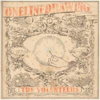 Onelinedrawing - The Volunteers