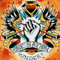 One Nation Under - s/t