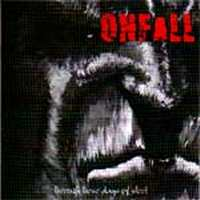 Onfall - Through These Days of Steel