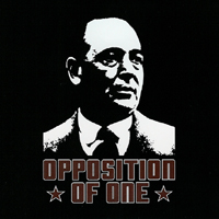 Opposition of One - I try to understand this