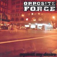 Opposite Force - s/t
