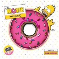 OST - The Simpsons Movie