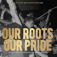 V/A - Our Roots Our Pride