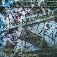 Outrage - Disharmony Brings Harmony