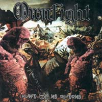 Ownfight - Punto De No Retorno