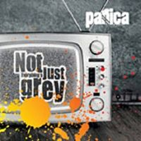 Panica - Not Everythings Just Grey