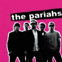 The Pariahs - s/t