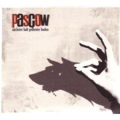 Pascow - Nächster Halt Gefliester Boden