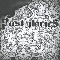 Past Glories - s/t