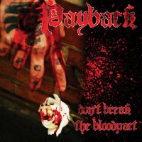 Payback - Don´t break the Bloodpact