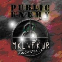 Public Enemy - Revolverlution Tour 2003 [2 CDs]