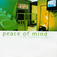 Peace of Mind - Values Between 0 and 1