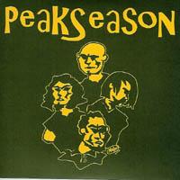 Peak Season - s/t