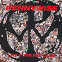 Pennywise - Live @ the Key Club