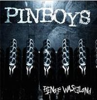 Pinboys - Teenage Wasteland