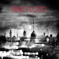 Pink Floyd - London 1966/1967