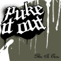 Puke It Out - This Is Ours