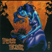 Pitch Black - s/t