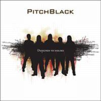 Pitchblack - Designed To Dislike