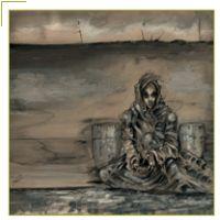 The Plague Mass / Worlds Between Us - Split 7 Inch