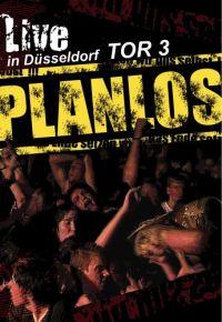 Planlos - Live In Düsseldorf