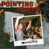 Pointing Finger - Transcend