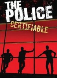 The Police - Certifiable [DoDVD / DoCD]