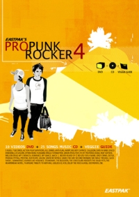 V/A - Eastpak\'s Pro Punk Rocker 4