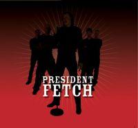 President Fetch - Cruel Beats…Gently Slumbering