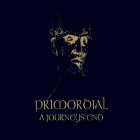 Primordial - A Journeys End (Reissue)