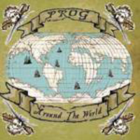V/A - Prog Around The World