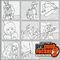 V/A - Pro Punkrocker II