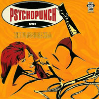 Psychopunch - The Pleasure Kill