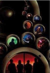 Porcupine Tree - Arriving Somewhere… [DVD]