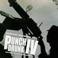 V/A - Punch Drunk IV
