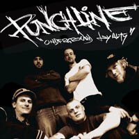 Punchline (A) - Underground Loyalty