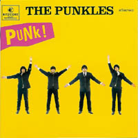 The Punkles - Punk!