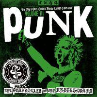 V/A - Punk. Soundtrack Of The Underground Vol. 3