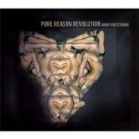 Pure Reason Revolution - Amor Vincit Omnia