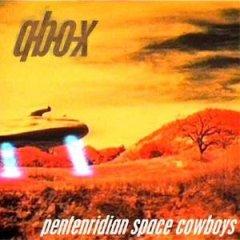 Q-Box - Pentenridian Space Cowboys