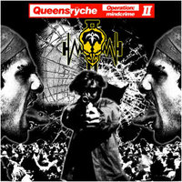 Queensryche - Operation Mindcrime 2