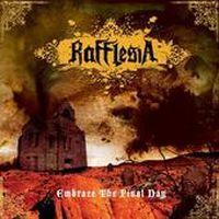 Rafflesia - Embrace The Final Day