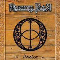 Raising Fear - Avalon