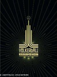 Rammstein - Völkerball [DVD+CD]