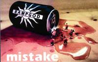 Rampgod - Mistake