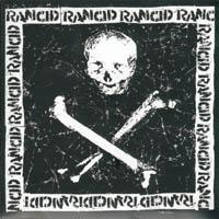 Rancid - s/t