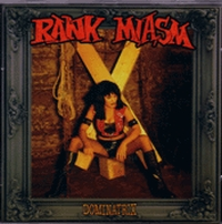 Rank Miasm - Dominatrix