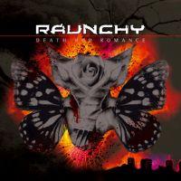 Raunchy - Death Pop Romance