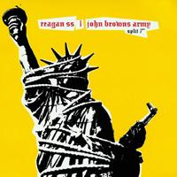 Reagan SS / John Brown\'s Army - s7t