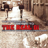 V/A - The Worldwide Tribute To The Real Oi!